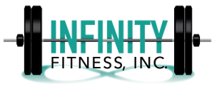 Infinity Fitness Portfolio logo